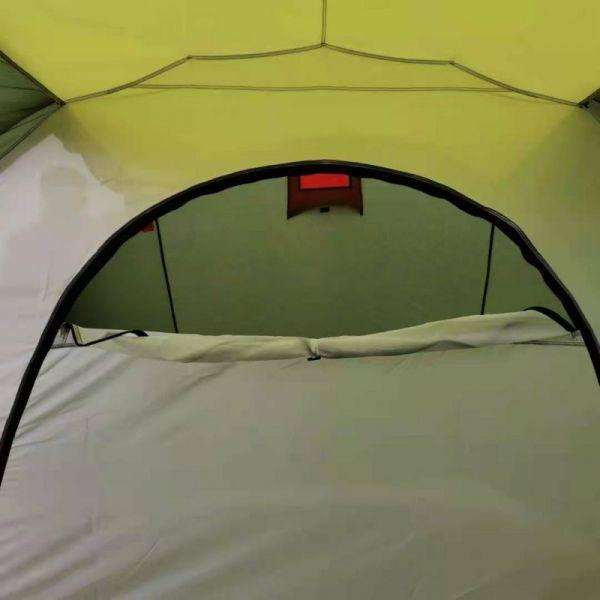 Летняя палатка Mimir 1002-6 шестиместная