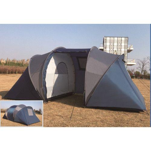 Летняя палатка Mimir 1003 четырёхместная