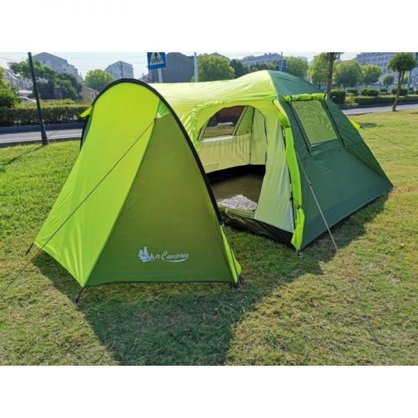 Летняя палатка Mimir 1504-3 трёхместная