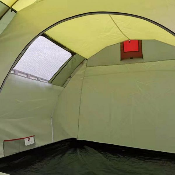 Летняя палатка Mimir 1908-4 четырёхместная