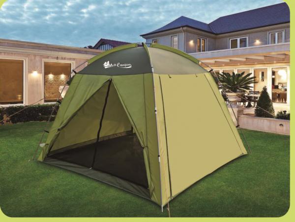 Шатёр-палатка Mimir 2904 (240х240x170 см)