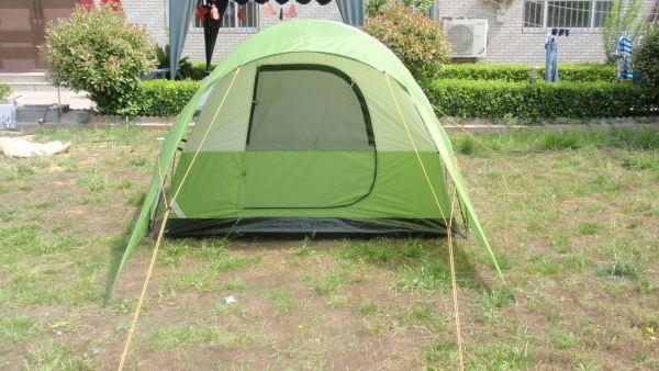 Летняя палатка Mimir Evanston-6 шестиместная