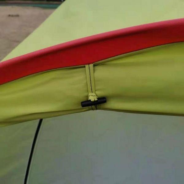 Летняя палатка Mimir 1011-3 трёхместная