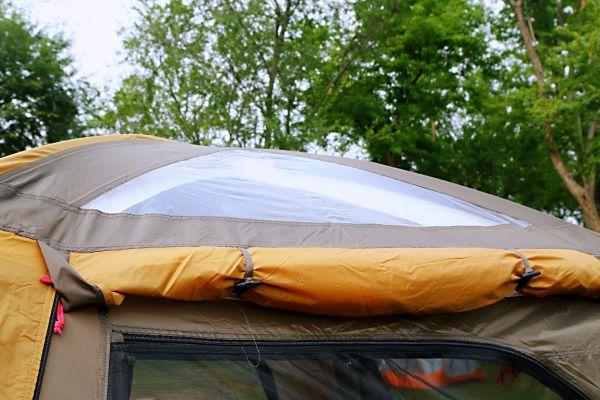 Летняя палатка Mimir X-ART 1860 четырёхместная